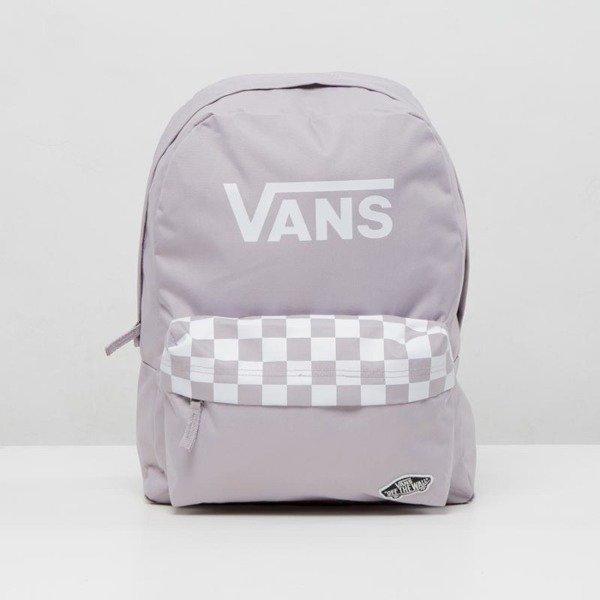 Plecak Vans Sporty Realm Backpack Sea Fog Vn0a2xa3o59