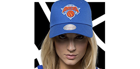 Streetnews#99 - Mitchell & Ness - Lookbook