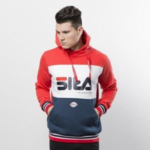 Stoprocent BMS Siła red / navy blue
