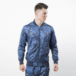 Sweatshirt  Ellesse x Staple Pigeon Times Tracktop all over print