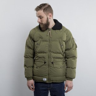 Addict Aircrew Jacket olive