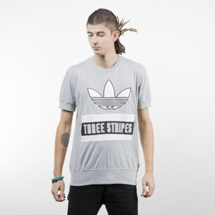 Adidas Originals Brand Tee mh grey AY9294