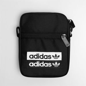 Adidas Originals Fest Bag black / white