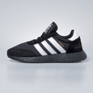 Adidas Originals I-5923 core black / footwear white / copper metallic CQ2490