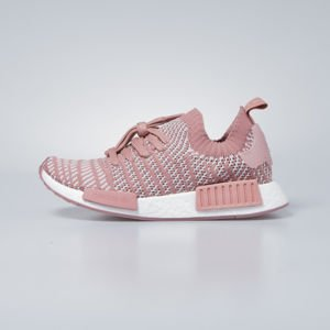 Adidas Originals NMD_R1 STLT PK ash pink / orchid tint / footwear white CQ2028