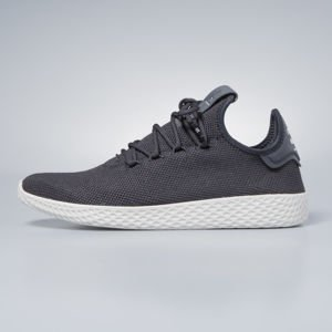 Adidas Originals Pharrell Williams Tennis HU carbon / carbon / chalk white CQ2162