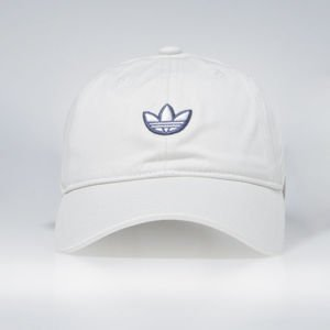 Adidas Originals Samstag Dad Cap rawwht/white/goldmt (DV1410)