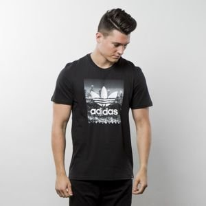Adidas Originals T-shirt NY Photo black BR4972