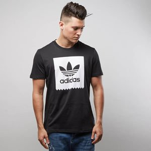 Adidas Originals T-shirt Solid BB black BR5011