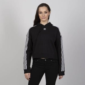 Adidas Originals WMNS Cropped Hoodie black