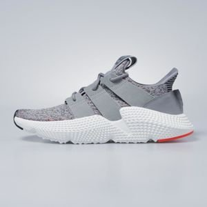 Adidas Originals sneakers Prophere grey heather / footwear white / infrared CQ3023
