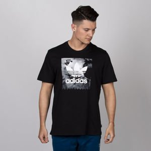 Adidas Originals t-shirt Gonz Tee black