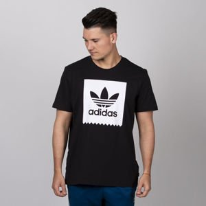 Adidas Originals t-shirt Solid BB T black