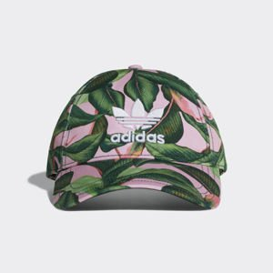 Adidas strapback Young Baseball Cap multicolor/white