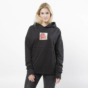 Admirable WMNS Hoodie Rihanna black