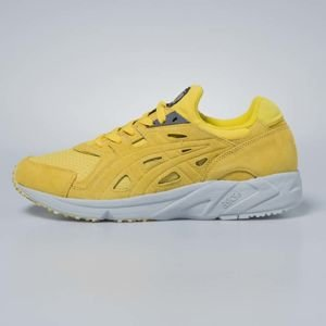 Asics sneakers Gel-DS Trainer OG tai-chi yellow / tai-chi yellow H841L-0404