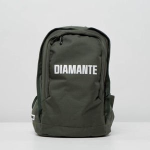 Backpack Diamante Two olive