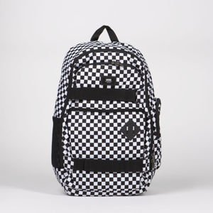 Backpack Vans Transient III Skatepack black / white