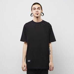 Backyard Cartel Big T-Shirt Shadow black SS2017