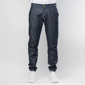 Backyard Cartel Jogger Pants jogger fit navy
