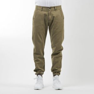 Backyard Cartel Joggers Band khaki