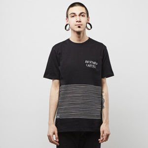 Backyard Cartel Line T-Shirt black SS2017