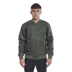 Backyard Cartel kurtka Troop Jacket waxed khaki SS2017