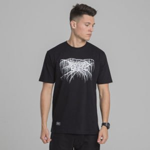 Backyard Cartel t-shirt Nordkapp black