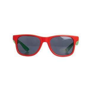 Blud sunglasses Red / Green