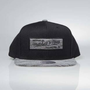 Cap Mitchell & Ness snapback M&N Branded black / black Motion