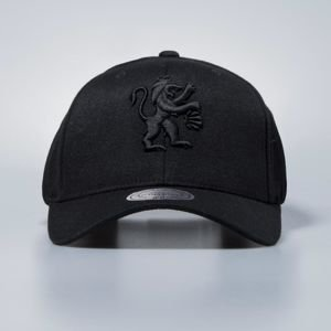 Cap Mitchell & Ness snapback Sacramento Kings black Flexfit 110