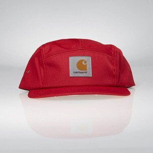 Carhartt WIP 5Panel Watch Cap chili