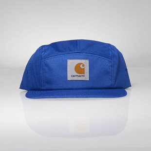Carhartt WIP 5Panel Watch Cap yale blue