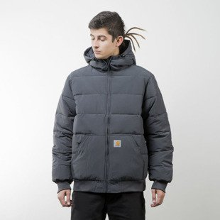 Carhartt WIP Belmont Jacket blacksmith