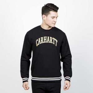 Carhartt WIP Crewneck Knowledge Sweat black
