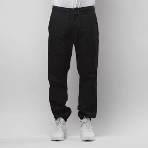 Carhartt WIP Marshall Jogger Columbia black rinsed