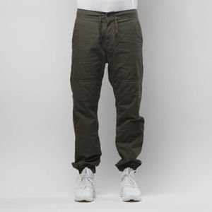 Carhartt WIP Marshall Jogger Columbia cypress rinsed