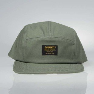 Carhartt WIP Military Cap 5Panel dollar green