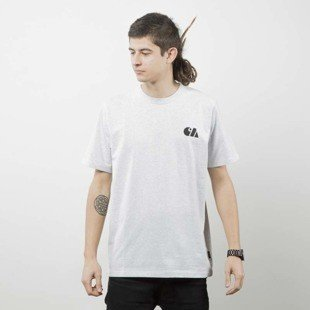 Carhartt WIP Military Training T-Shirt ash heather / black