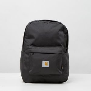 Carhartt WIP Watch Backback soot / black CORDURA