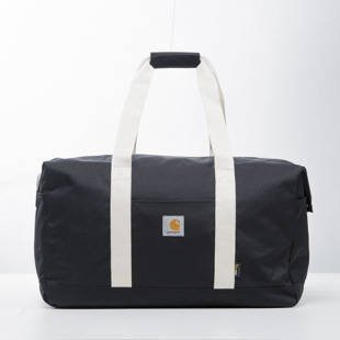 Carhartt WIP Watch Sport Bag black CORDURA