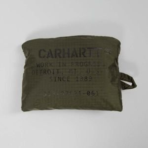 Carhartt WIP bag Luggage Sortling Bag military green