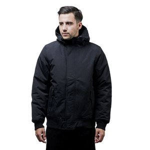 Carhartt WIP winter jacket Kodiak Blouson black