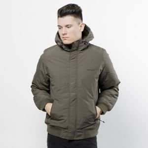 Carhartt WIP winter jacket Kodiak Blouson cypress / black