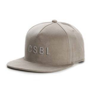 Cayler & Sons BLACK LABEL snapback CSBL New Age Cap beige