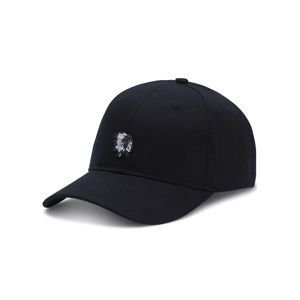 Cayler & Sons Black Label Freedom Corps Cap black / white