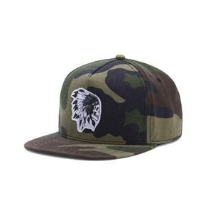 Cayler & Sons Black Label Freedom Corps Cap woodland / white