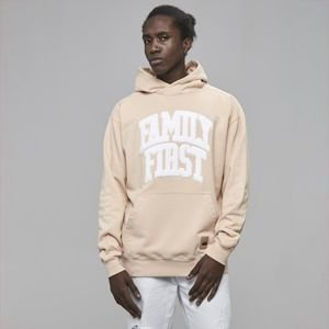 Cayler & Sons Black Label Priority Hoody light peach / white
