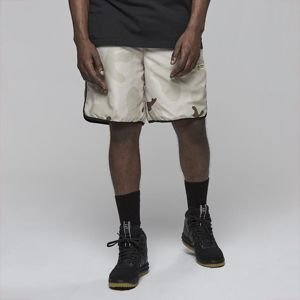 Cayler & Sons Black Label Rebel Youth Shorts desert camo / black