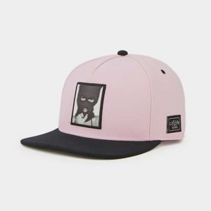 Cayler & Sons C&S WL In The Air Cap pale pink/black